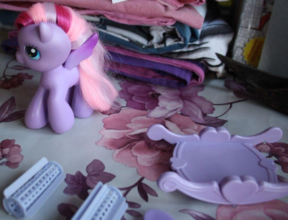 My Little Pony, My Little Pony fra 2008