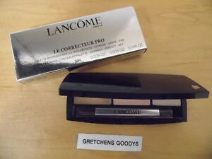 Le Correcteur Pro Concealer Kit by Lancôme #16