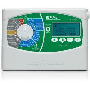 Details about Rain Bird ESP MODULAR MODULE 24VAC Bypass Rain Sensor *USA  Brand - 3 Or 6 Zones