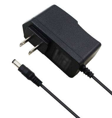 SO COOL AC Adapter for Tech 21 SansAmp 3-Channel Programmable Bass Driver DI DC2 Power Supply Cord Mains PSU