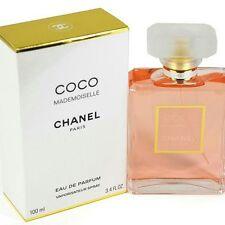 Coco chanel mademoiselle 3.4 oz.