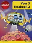 Abacus Year 3 Textbook 2 by Ruth Merttens (Paperback, 2013)