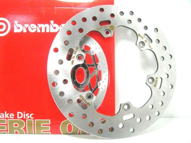 68B40752 DISCO FRENO POSTERIORE BREMBO KTM GS 4T 350 2008 2009 2010 2011 2012