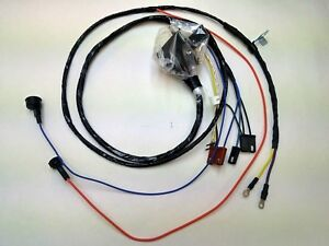 image is loading 1968-1969-chevelle-el-camino-engine-starter-wiring-