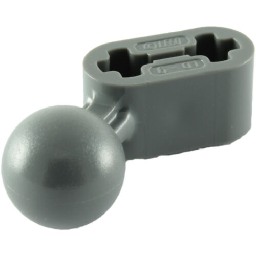 NEW BESTPRICE GUARANTEE LEGO 50923 1x2 W// BALL JOINT ANGLED SELECT QTY
