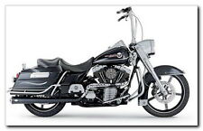 Vance & Hines 86739 Harley touring RSD tracker true duals dresser exhaust system