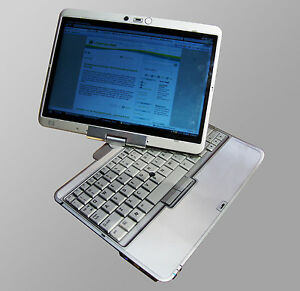 HP Compaq 2710p Windows 8