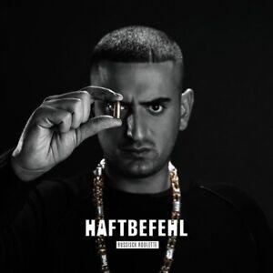 Haftbefehl-Russisch-Roulette-CD-NEU
