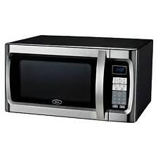 Ft 1100 Watt Microwave Oven Black Ogzf1301