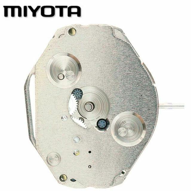 Miyota 1L45 Movimento Orologio al Quarzo