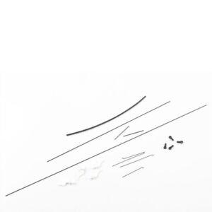 Anlenkgestaenge Ultime Kyosho A0773-24 701612