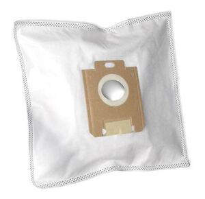 10-30 Staubsaugerbeutel geeignet für AEG APF6140 PowerForce Öko Staubsauger