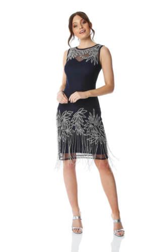 Roman Originals femme ornées d/'aileron Robe