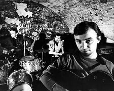 """Gerry and the pacemakers Cavern Club 10"""" x 8"""" Photograph no 3"""