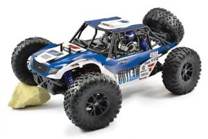 Buggy Ftx Outlaw 1/10 Brushless 4wd Ultra-4 Rtr - Ftx5571