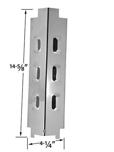 Heat Plates for Master Chef 199-4758-2,G43216,Charbroil 4362436214,C-69G5 Models