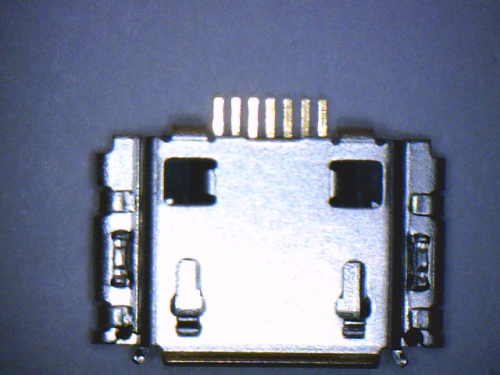 Original samsung GT-S5839 GT-S5620 Monte GT-S5250 Micro USB Charging Socket