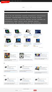 Make Money Online Website Loaded Millions Of Products Free Hosting More Ebay