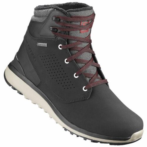 Salomon Utility hiver CSWP Messieurs-Hiver Chaussures des Rangers Hiver Bottes Boots