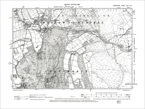 OLD ORDNANCE SURVEY MAP MANCHESTER HARPURHEY COLLYHURST 1931 SMEDLEY PALEY ST