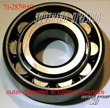 68-2875 70-2879 oversize +4/100mm hardchrom Roller bearing Triumph BSA MRJA1 1/8
