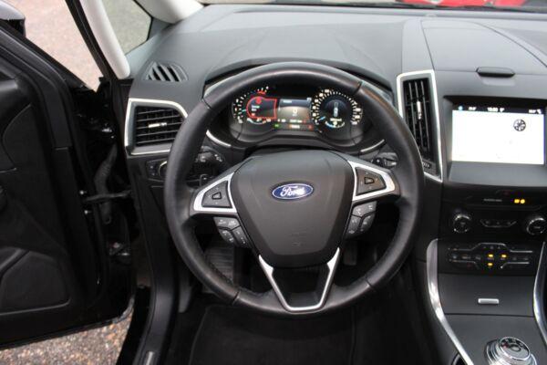 Ford S-MAX 2,0 EcoBlue Titanium aut. 7prs billede 8