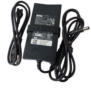 Dell Latitude E6510 E6520 E6540 E7240 E7440 Ac Power Adapter Charger 130W