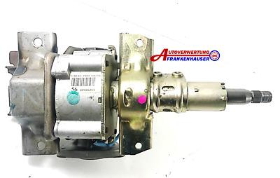 Fiat Punto 188 Lenkung Servolenkung Lenksäule Lenkgetriebe  26087456