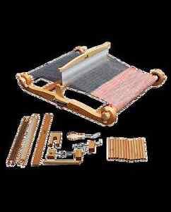 Flash-Sale-10-Discount-Kromski-Harp-Forte-Rigid-Heddle-Weaving-Loom