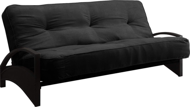 Dhp Independently Encased Coil Futon