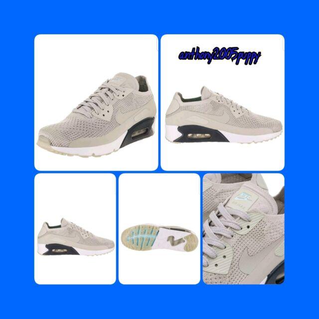 size 40 d73e5 8a35b Nike Air Max 90 Ultra 2.0 Flyknit, 875943-006, UK 8.5, EU