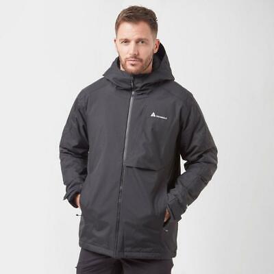 New Technicals Men's Insulated Full Zip Long Sleeve Jacket