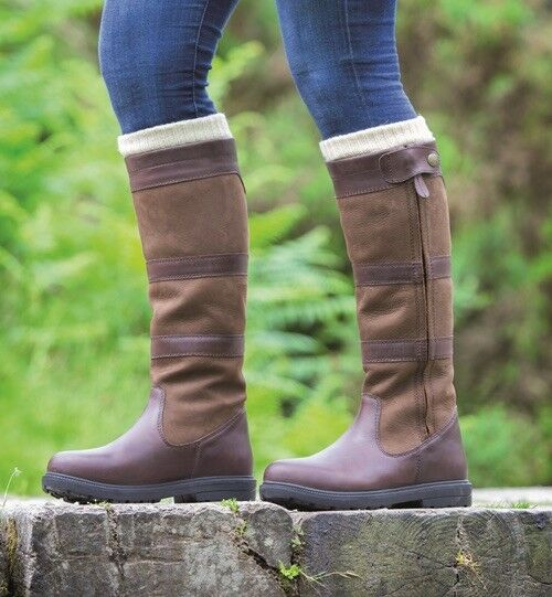 Shires Moretta Nella Long Boots  - Standard Calf  best reputation