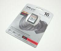 PNY 16G Pro class 10 SD card for Nikon P100 P500 D40 D40X D50 D60 D80 D90 camera