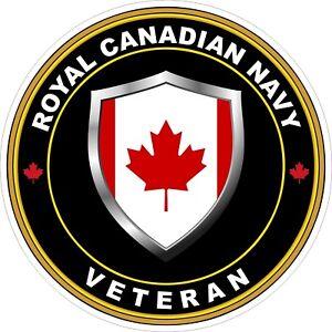 Royal-Canadian-Navy-RCN-Veteran-Vet-Decal-Sticker