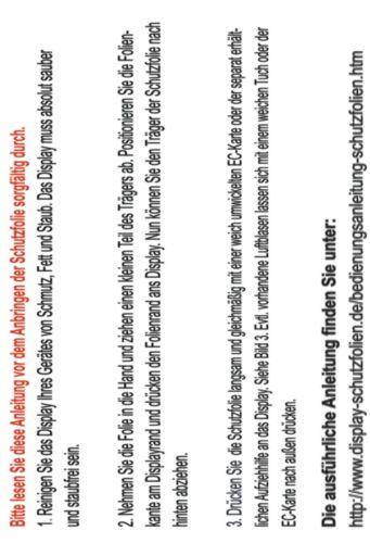 2x indurita Proteggi Schermo Anti Riflesso Display Pellicola Odys DUO win 10 PLUS 3g