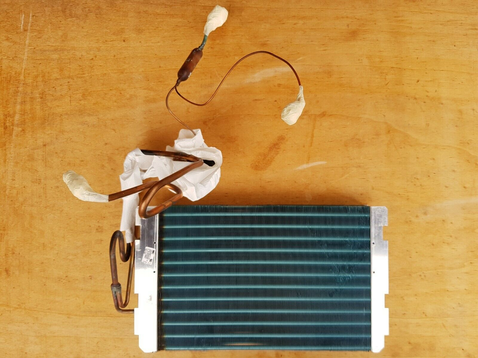 Condensatore Climattizzatore DELONGHI PINGUINO PAC 70 ECO (Originale)