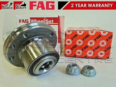 2 x VW T5 Transporter Rear Hub Wheel Bearing Kits 2003-2015 New OE Quality