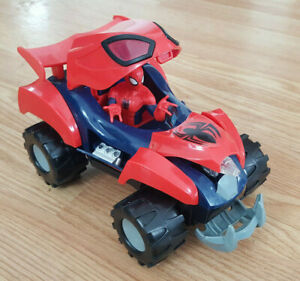 Marvel-Thinkway-Spiderman-Battle-Car