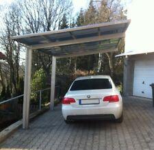 Carport Ximax Linea Aluminium Typ 60 Standard es 495x273x244cm | eBay