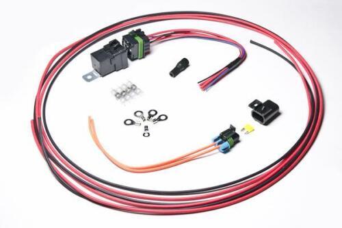 rad17-0031 Radium Engineering Fuel Surge Tank DIY Wiring Kit