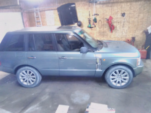 2004 Range Rover great shape first $4200 runs and drives perfect
