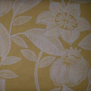 Dear-Stella-ST-217CITR-Lola-Jacobean-Cotton-By-the-Yard-Quilting-Sewing-Fabric