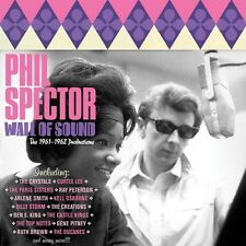 Phil Spector - Wall of Sound [New CD]