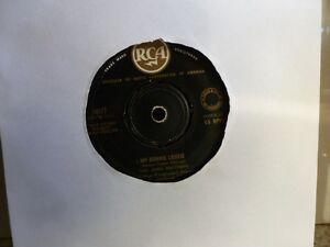 AMES-BROTHERS-034-My-Bonnie-Lassie-So-will-I-034-7-034-45rpm-Vinyl
