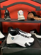 c7cd3d5235f2e0 item 3 Nike Air Jordan XIV 14 Retro 311832-132 White Chartreuse-Black -Nike  Air Jordan XIV 14 Retro 311832-132 White Chartreuse-Black