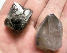 Beta Quartz Super Seven 7 Melody Stone Crystal SET #7 reiki yin yang balance