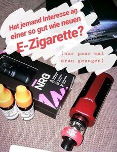 Liquid E Zigarette Ohne Nikotin