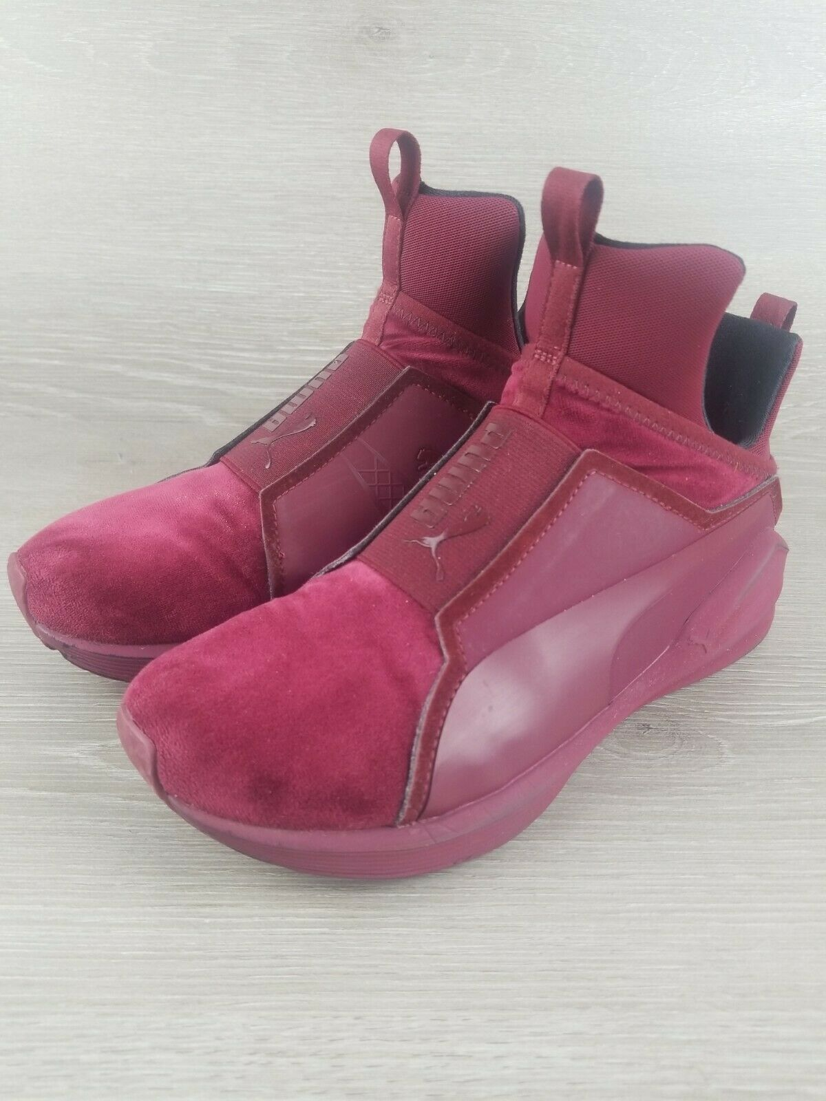 Puma Fierce Womens size7 Athletic Shoes