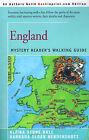 Mystery Readers Walking Guide: England by Alzina Stone Dale, Barbara Sloan Hendershott (Paperback / softback, 2000)